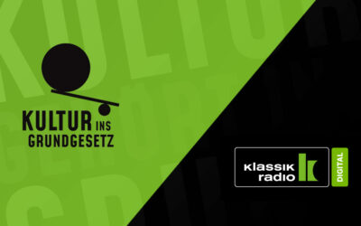 Interview bei Klassik Radio