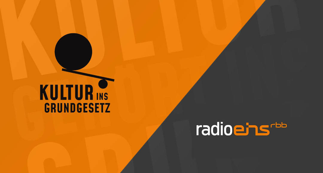 KIG Interview radioeins