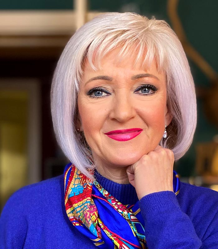Claudia Opitz