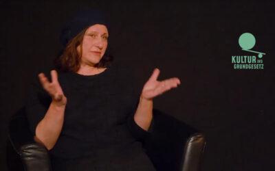 Felix Meyer fragt Katharina Boll!