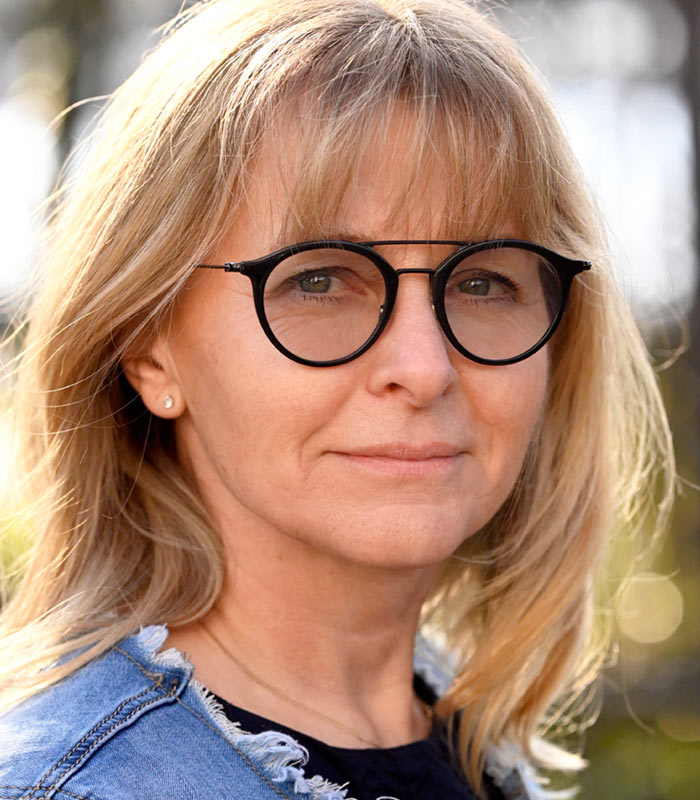 Maja Bunke